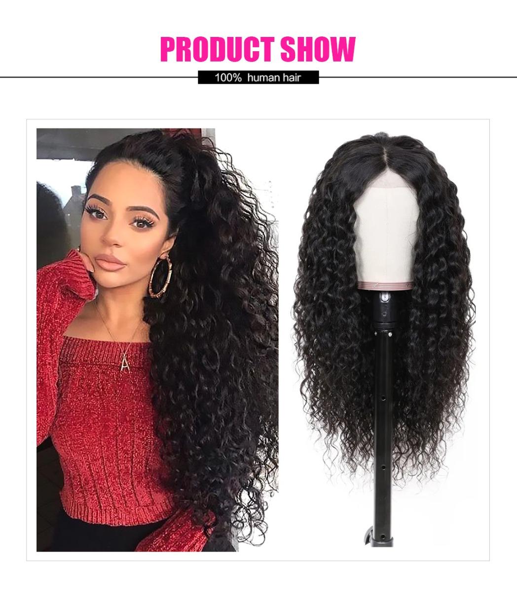 kinky curly hair wigs